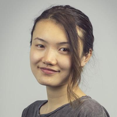 Mona Wang