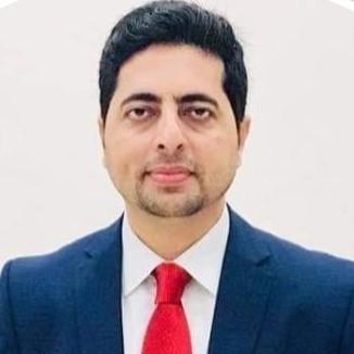 Majid Shah